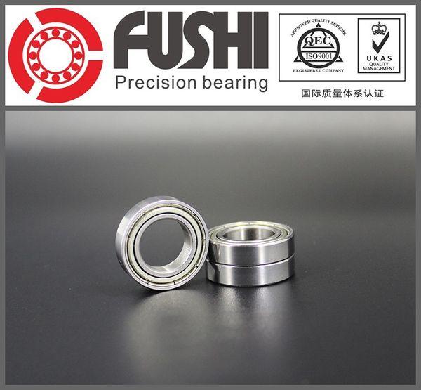 10 pcs 6801zz  12*21*5  12x21x5mm Metal Shielded Ball Bearing Bearings