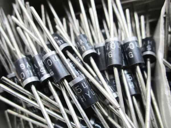 Rectifier diode 1N5404 IN5404 3A 400V genuine original big chip