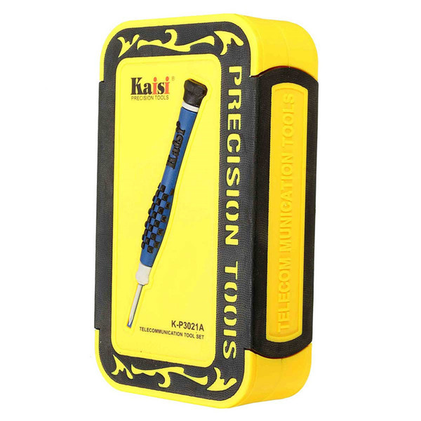 DHL free 21 pcs Premium Screwdriver Tweezers Set Hand tools Repair Tool Kit Fix for Laptop Tablets PC Mobile Phone Watch Hand tools