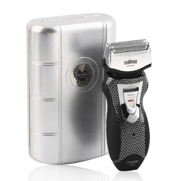 eu Plug Rechargeable Cordless Electric Razor Shaver Double Edge Trimmer Cheap razor suppliers High Quality razor gold