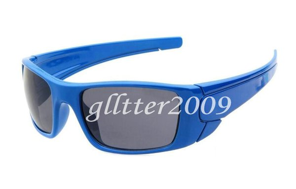 MOQ=10PCS summer newest style Only glasses 10 colors brand Outdoor Sports Eyewear NICE FACE Take the sunglasses Dazzle colour glasses