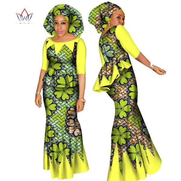 Dashiki Fashion Dresses