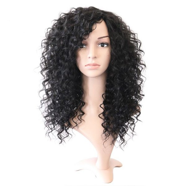 Best Brazilian Hair Curly Full Lace Human Hair Wigs For Black Women Lace Front Wig Glueless Full Lace Wigs