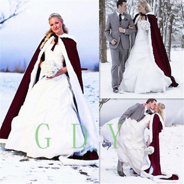 top popular new Custom Make Fashion Satin Cape Cloak Medieval Renaissance Wedding Bridal Wraps High Quality Cheap 2021