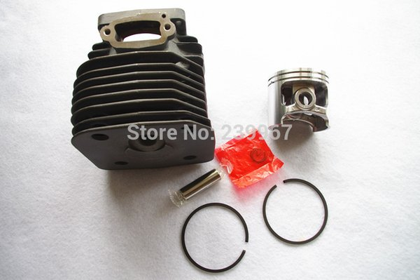 Cylinder piston kit 60MM for Husqvarna & Partner Concrete cut off saw K1250 3120K free shipping rail saw parts repl.P/N 506 29 42-71