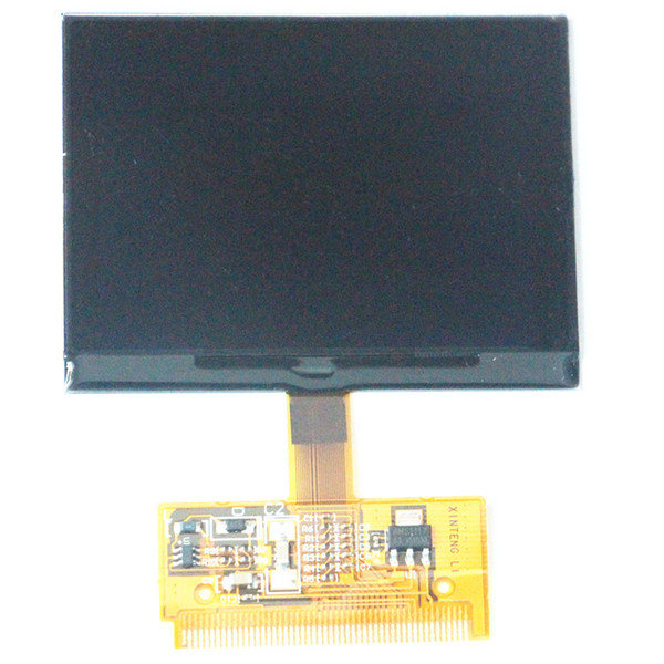 Free Shipping VDO LCD CLUSTER Display Screen For Audi A3 A4 A6 For Volkswagen For VW For Passat For Seat New