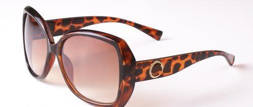 2016 Eyewear for men and women in Europe and America Fan Junior sunglasses