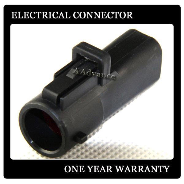 4 pin Male Sealed Ford auto O2 Oxygen Sensor connector DJK7047A-1.5-11