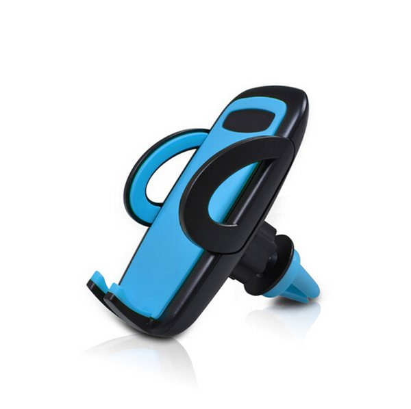 Car Air Vent Cell Phone Holder Mount for Mobile Phone for iPhone 7 / 7 Plus / 6 GPS