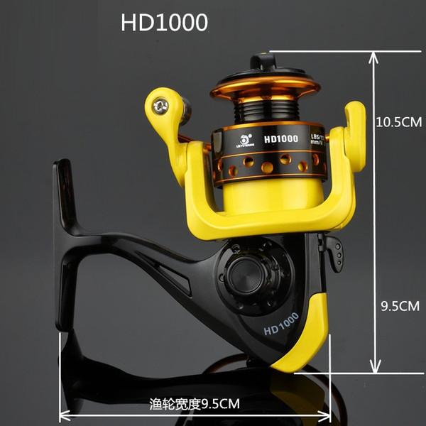 HD 1000