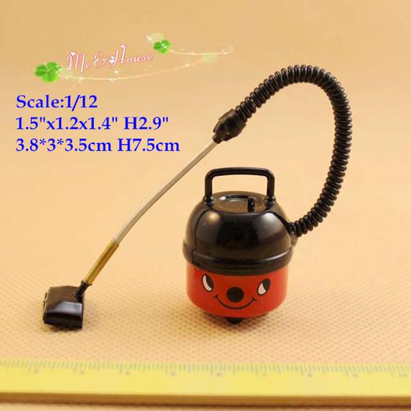 12Scale Aspirateur plastique Dollhouse miniature 1