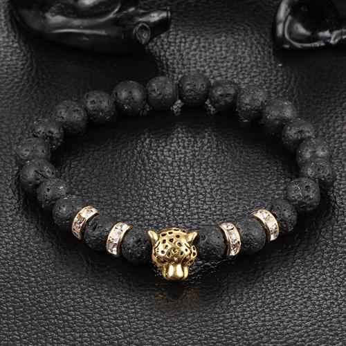 oro piedra de lava