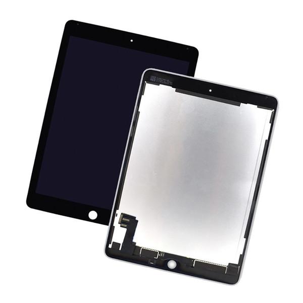 Black Ipad 6 LCD
