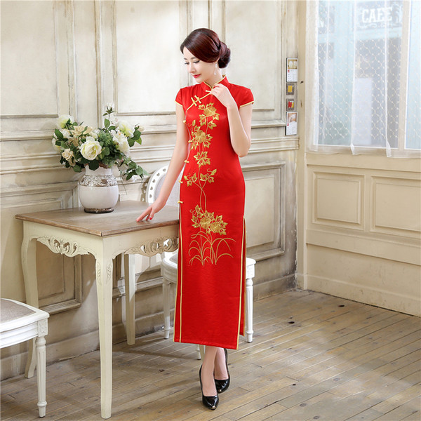 China kleider seide – Beliebte Abendkleider in Deutschland
