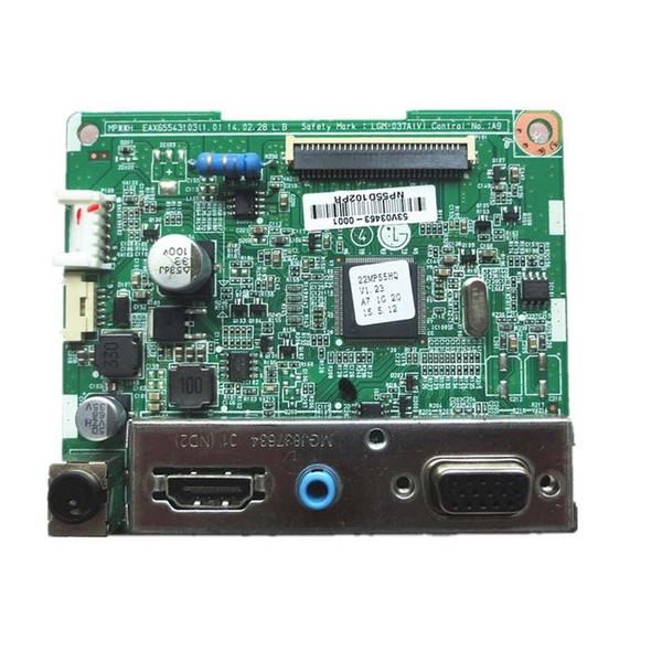 Новый оригинальный ДЛЯ LG драйвер платы 22MP55HQ-P 23 24MP55HQ-P 27MP55HQ-P