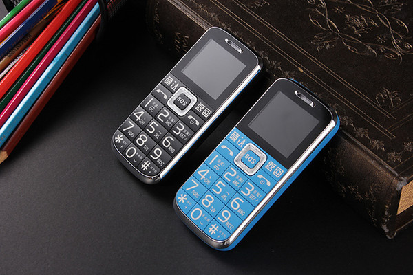F666U+ Telecom version large font button bar old mobile phone Tianyi CDMA mobile phone manufacturers selling