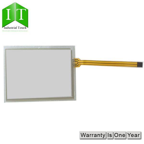 Original NEW PanelView Plus 600 2711P-T6C20D PLC HMI Industrial touch screen panel membrane touchscreen