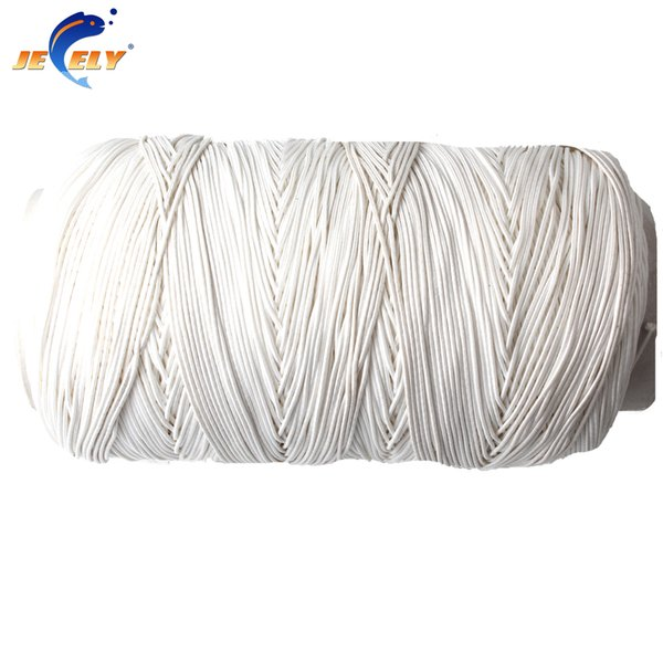 Free Shipping Spectra Fiber Core with Polyester Sleeve 0.7mm 50m Towing Winch Rope SPECTRA