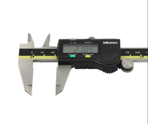 """Mitutoyo Caliper 500-196-20//30 300mm//12/"""" Digimatic Vernier caliper"""