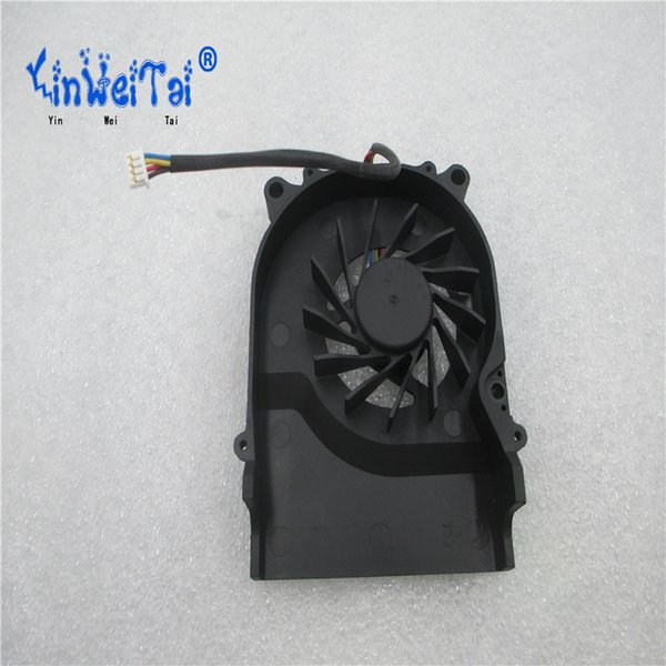 New Original CPU fan for HP TouchSmart IQ504 IQ500 laptop cpu cooling fan cooler 13.B3524.F.GN GB0555PHV2-A