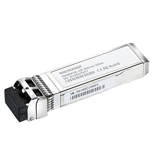 Compre Al Por Mayor Equivalente A Cisco Sfp 10g Sr Sfp Módulo Transceptor 10gbase Sr 850nm 300 Meter A 20 61 Del Macroreer Dhgate Com