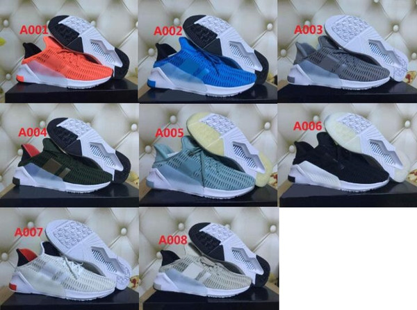 Hot Spring New CLIMA COOL Sport Shoes Wind Series Of Unisex Fashion Leisure Breathable Running Shoes With Flat Bottom Set Of Casual Shoes