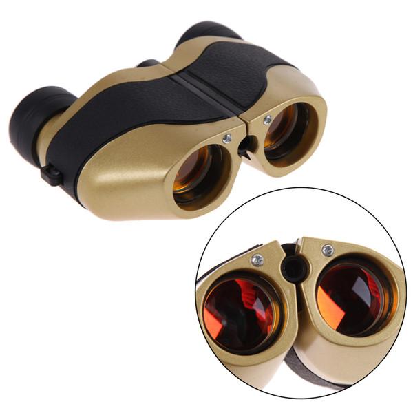 Outdoor Hunting Travel 80 x 120 Zoom Folding Day Night Vision Binocolo Telescope + Binocolo Caccia alla borsa