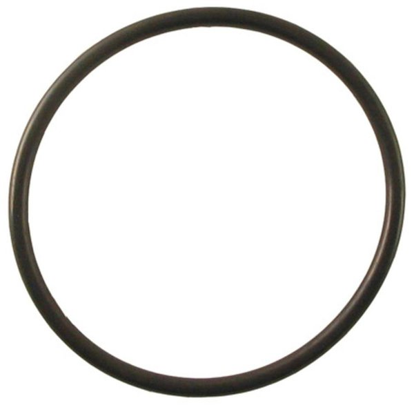 Black FKM/EPDM/Silicone Rubber O Ring Seal Washer 80mm x70mmx5mm-Custom Other Size and Material Negotiable