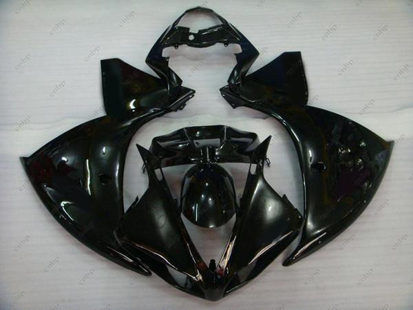 Body Kits YZF1000 R1 2009 ABS Fairing for YAMAHA YZFR1 10 11 Black Full Body Kits YZF R1 2010 2009 - 2011