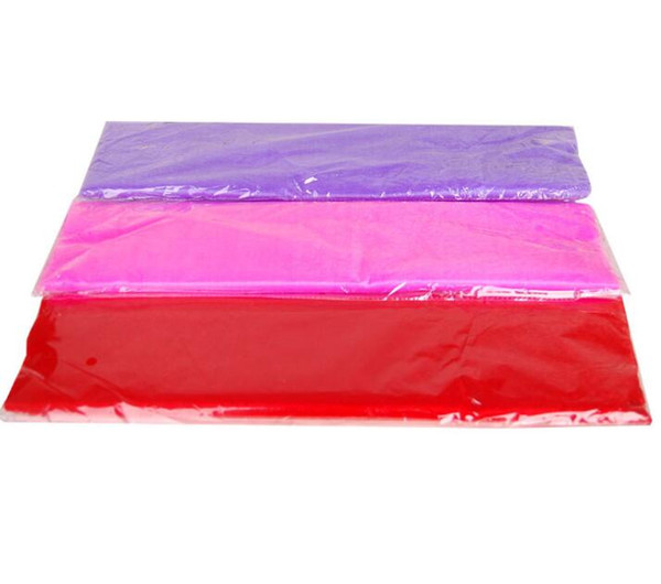 9m length Wedding supplies crystal gauze curtain Bridal color yarn with snow Wedding stair adornment snow yarn free shipping WT060