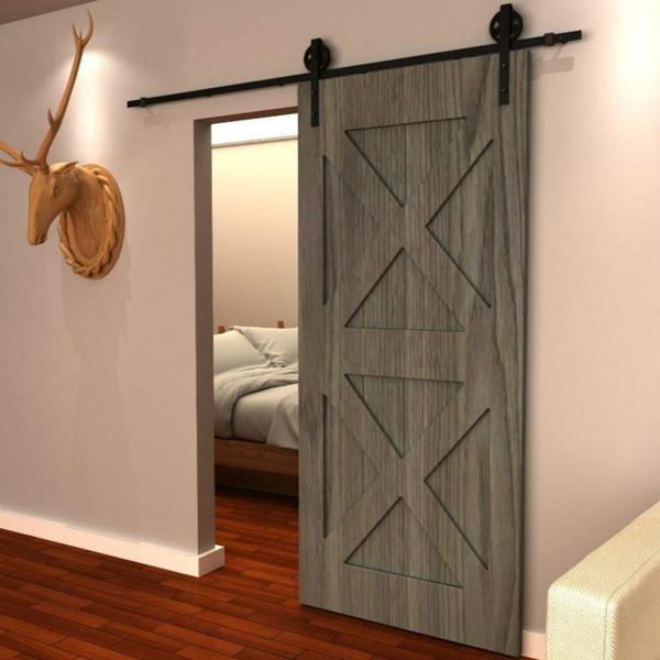 Переваги наявності розсувних дверей
