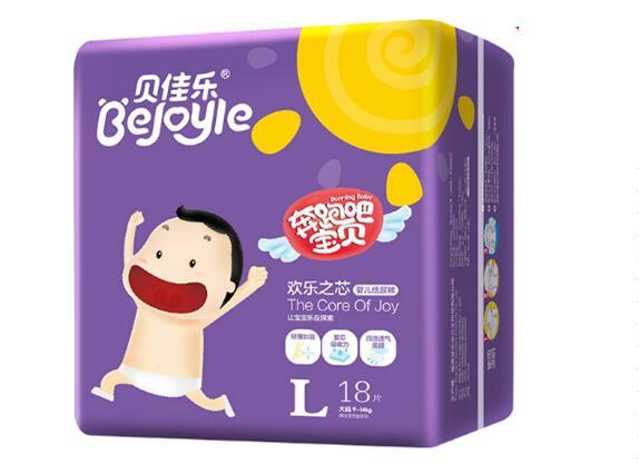 Lowest Price Factory sale Wholesale Baby Nappy Diapers Economy Pack Three-demensional leakproof locks in urine Ultra-Thin and soft W17JS415
