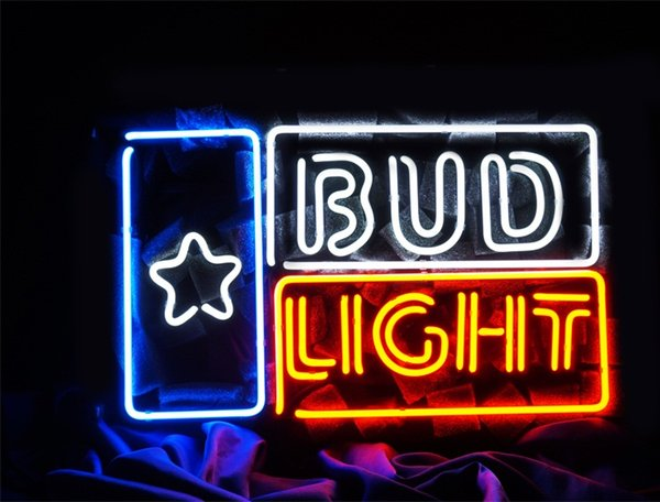 New high life neon beer sign bar sign real glass neon light beer new high life neon beer sign bar sign real glass neon light beer sign me 202 bud light 16x12 mozeypictures Gallery