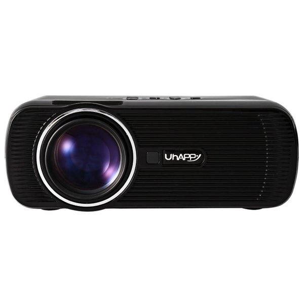 buy cheap projectors for big save wholesale uhappy u80 lcd