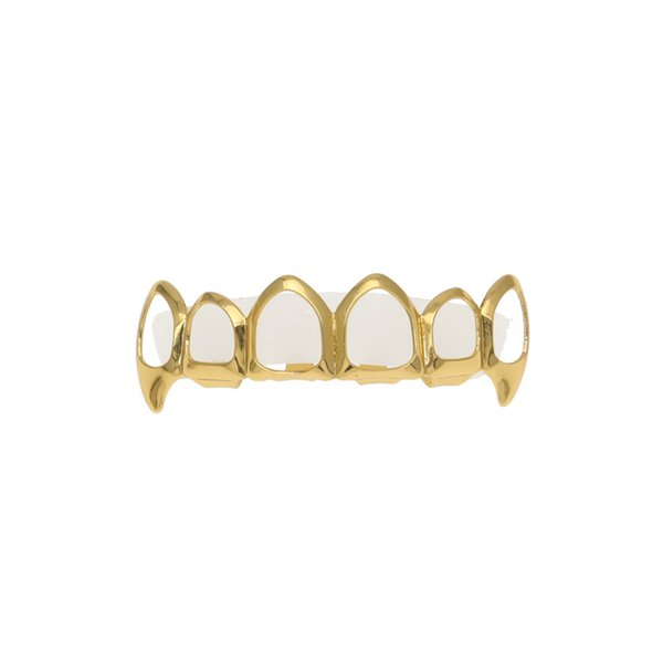 gold Top Grillz