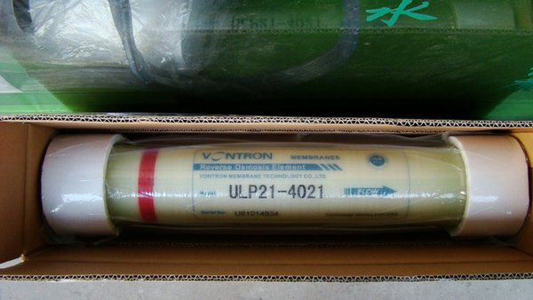 best selling On sale VONTRON Reverse Osmosis Membrane Ultra Low Pressure RO Membrane ULP21-4021