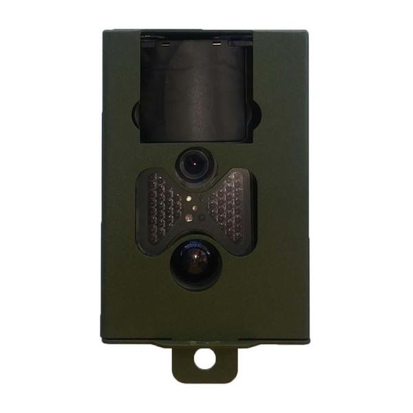 Vente chaude-HC500 Série Chasse Caméra de Sécurité Protection Cas En Métal Boîte De Verrouillage De Fer pour HC500A HC500M HC500G