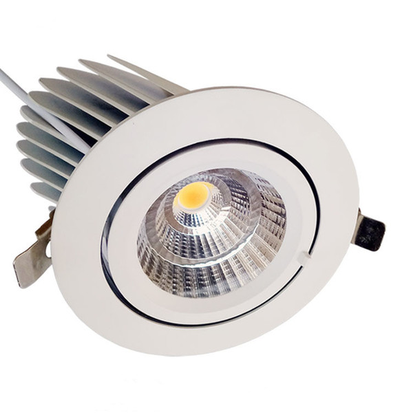 Bridgelux Recessed Led Spotlight 2 5 3 4 5 6 Inch