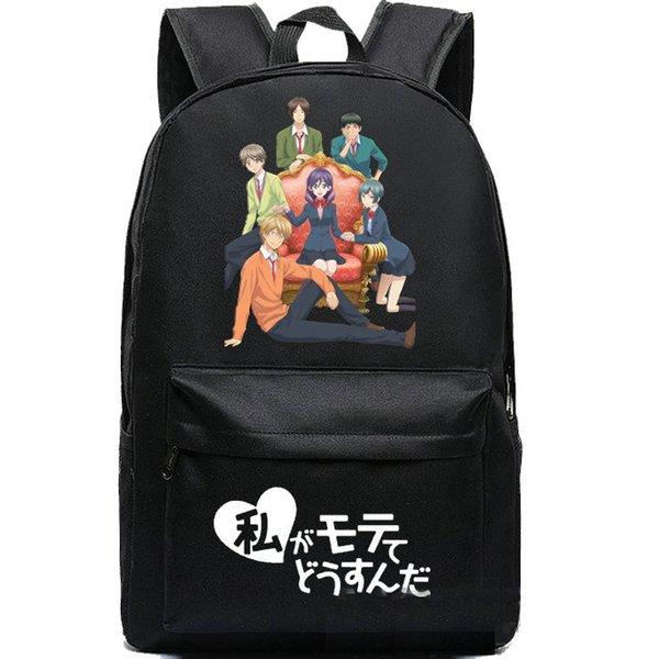 Красивые рюкзаки с аниме polo banker рюкзак