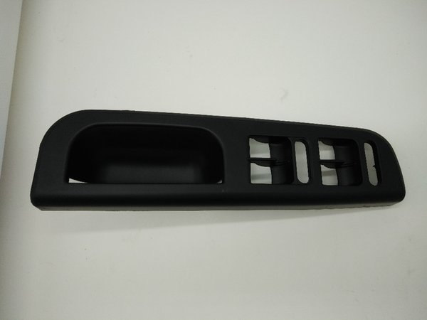 best selling High Quality for VW Passat 1997-2005 Golf 4 Jetta MK4 Soft Touching Black Door Handle Window Switch Panel Trim 3B1 867 171 E