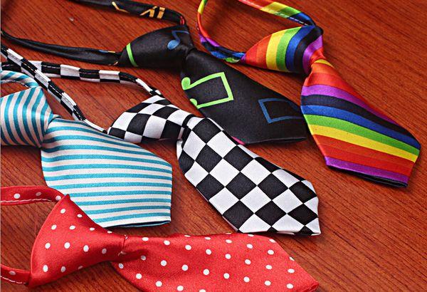 50pcs Dog Bow Ties Pet Necktie Bowtie Collar Pet Puppy Dog Ties pet Grooming Supplies