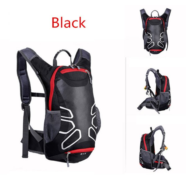 New Outdoor Gear Knapsack Multifunction Backpack Hiking Camping Sport Cycling Bags Men Women's Backpack Trekking Mountaineer Casual Travel