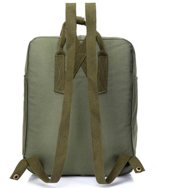 Swedish brand backpack NEW FAMILY backpack Casual Travel Capacity 16L  fashion Schoolbags with high quality christmas brand bags 7a5089ceaa9a6
