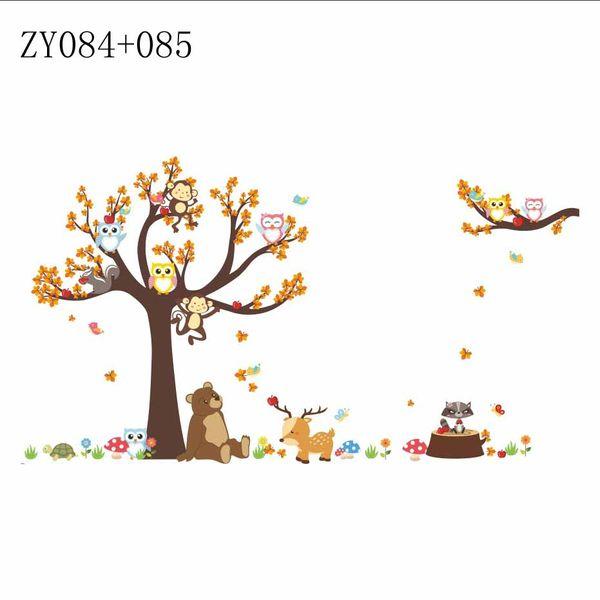 ZY084 + 085