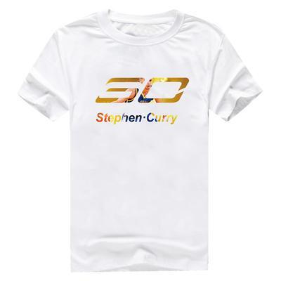 Wholesale- New Letter Print Men Summer T-shirts Printing Men's Training T Shirts MVP Tees XXL, CA056 free shipping short sleeve