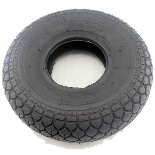 Innova 4.00-5 Tuber tire for mobility scooter tire power wheelchair tire 4.00-5 not include inner tuber