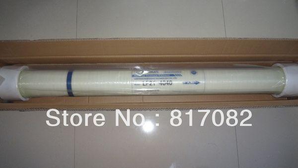 top popular On sale VONTRON Reverse Osmosis Membrane Low Pressure RO Membrane LP21-4040 2021
