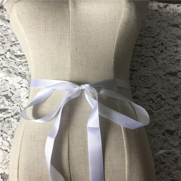 White Ribbons