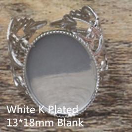 13x18mm 화이트 K