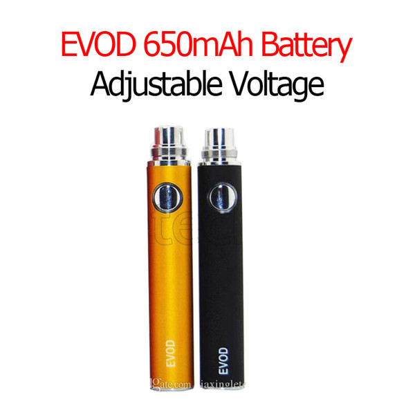 Evod 650mah Adjustable